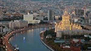 Moskova'da bomba alarmı?