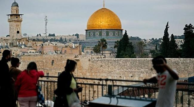 ABD Şeytan oldu Ortadoğuya düştü